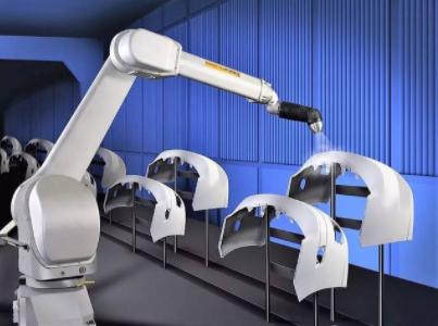 工业机器人中协作机器人8大优势