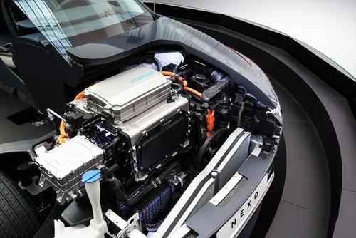 同期会议 |   四川省燃料电池汽车关键技术及示范运行研讨会